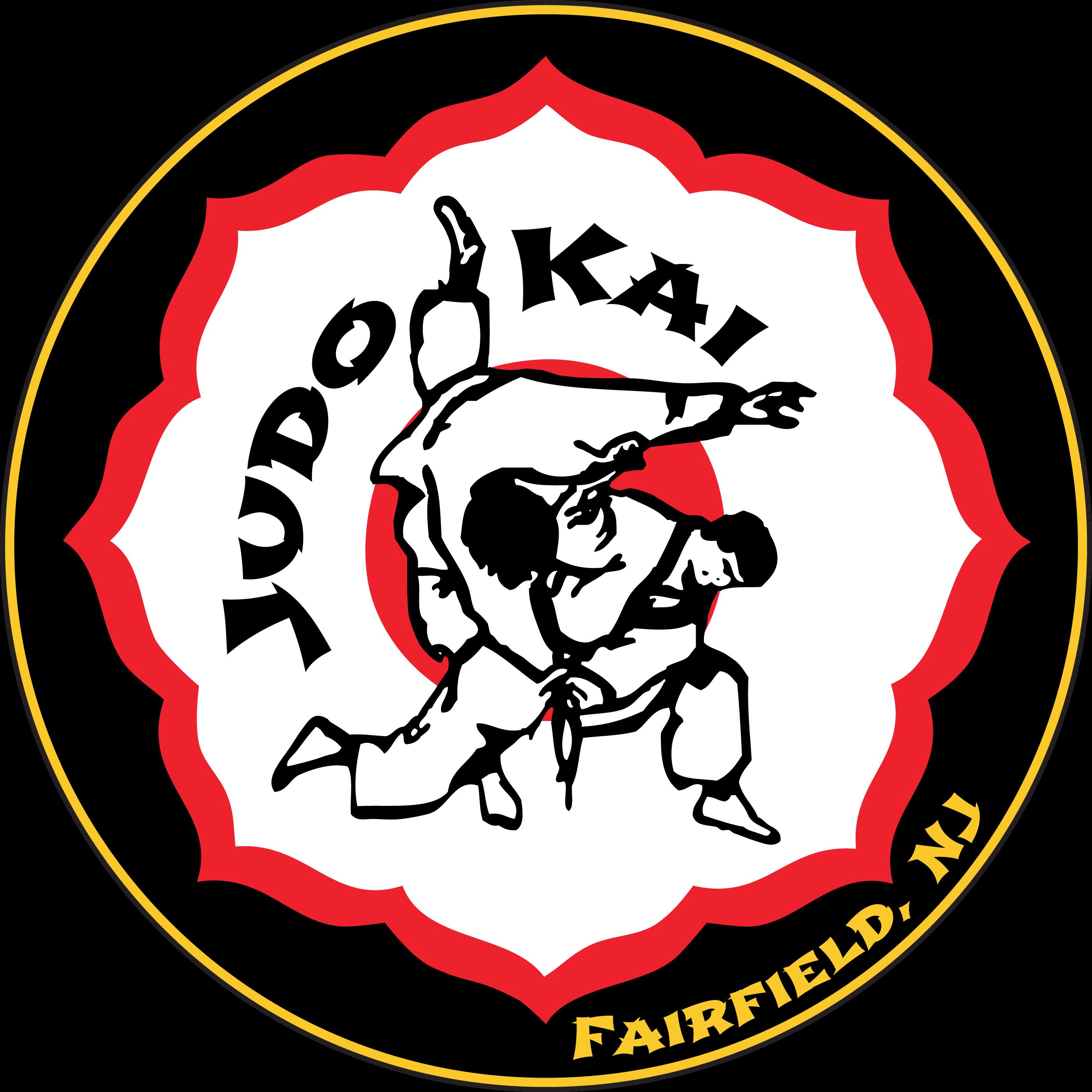 Judo Kai of Fairfield page header